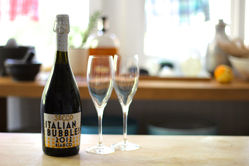 Sunday Brunch with Secco Italian Bubbles