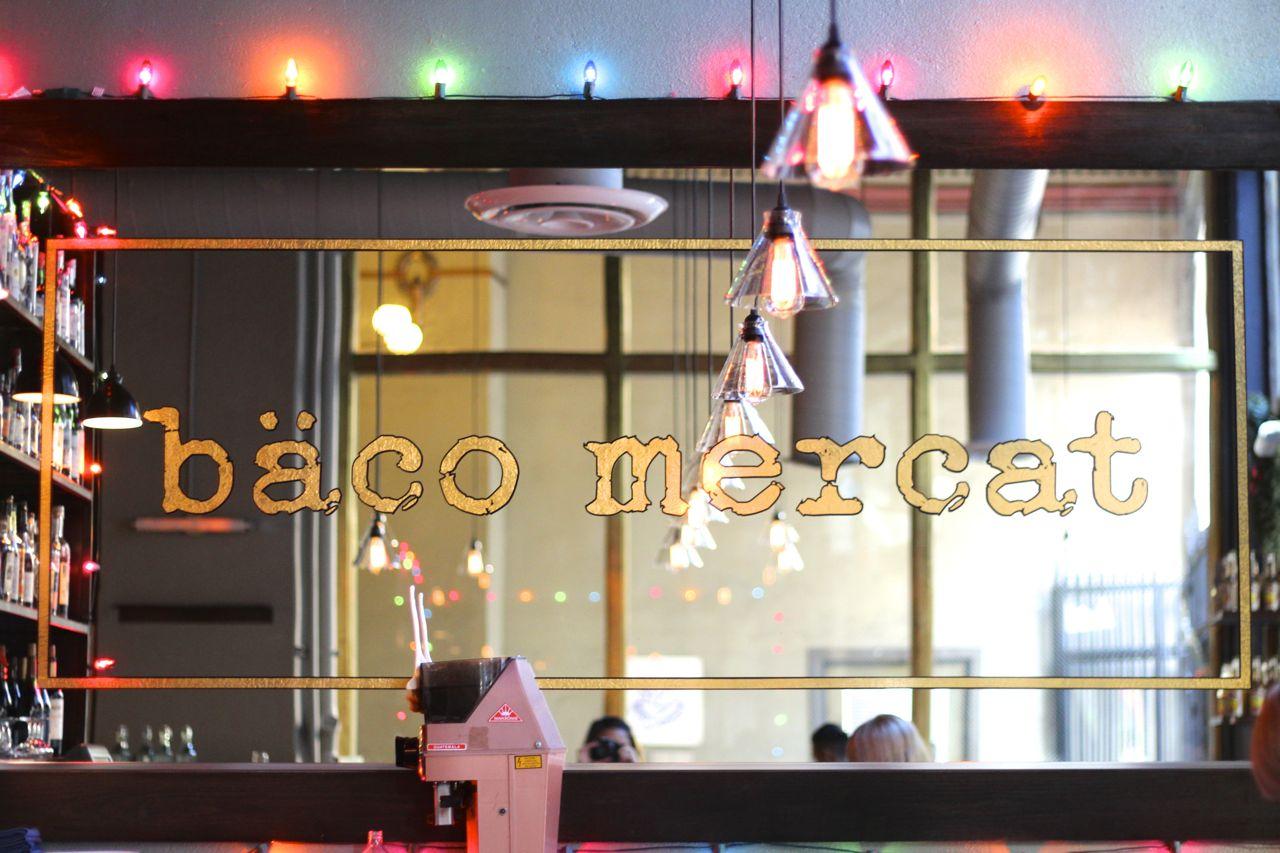 Baco Mirror