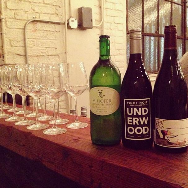BDCC wines