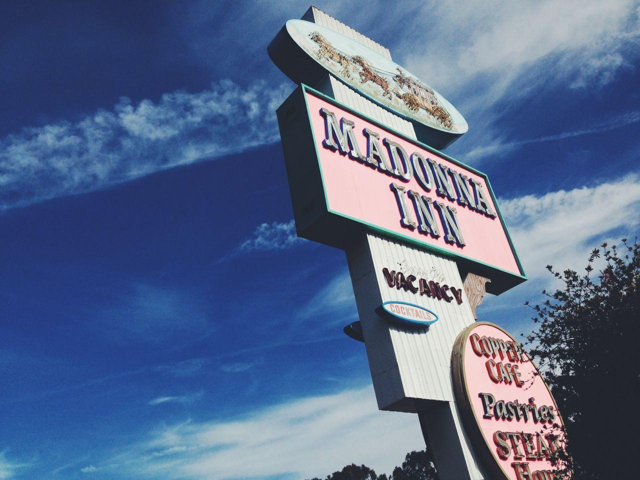Madonna Inn