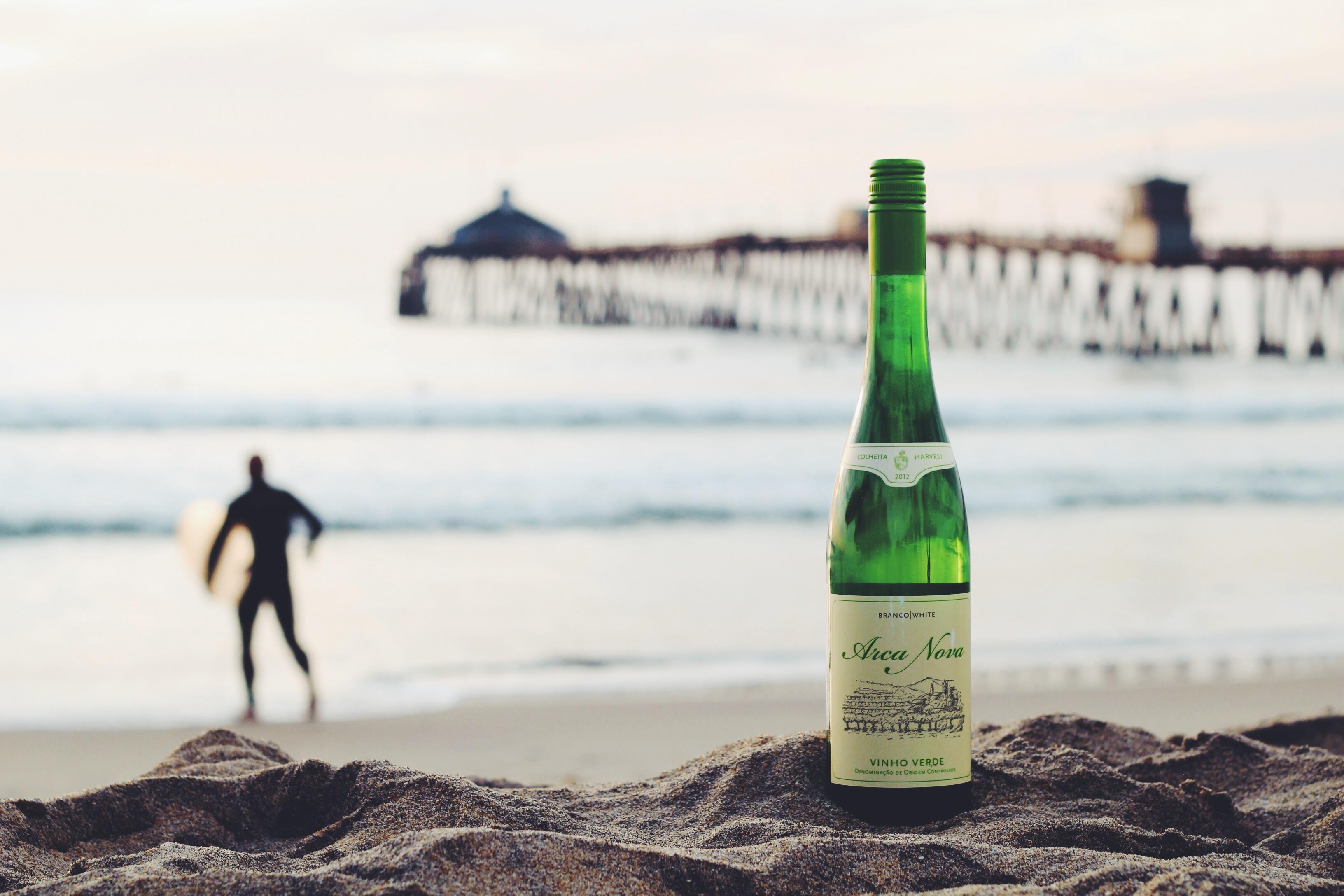 Beach Wine I